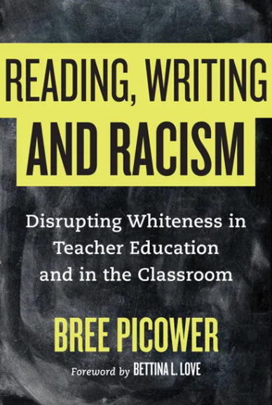 Reading Writing Racism