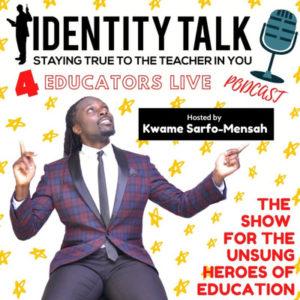 Identity Talk 4 Educators